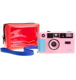 Dubble Film Show Camera - Pink