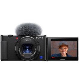 Sony Sony ZV-1 Digital Camera Black