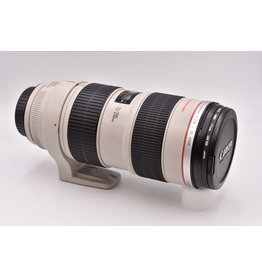 Canon Pre-Owned Canon 70-200mm F2.8L IS USM