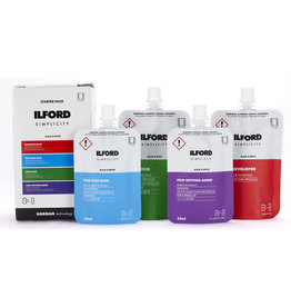 Ilford Ilford SIMPLICITY Starter Pack