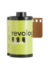 Revolog REVOLOG Volvox 200 Color Negative Film (35mm Roll Film, 36 Exposures)