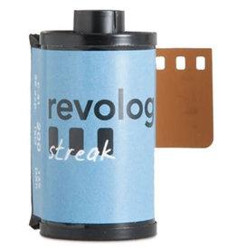 Revolog REVOLOG Streak 200 Color Negative Film (35mm Roll Film, 36 Exposures)