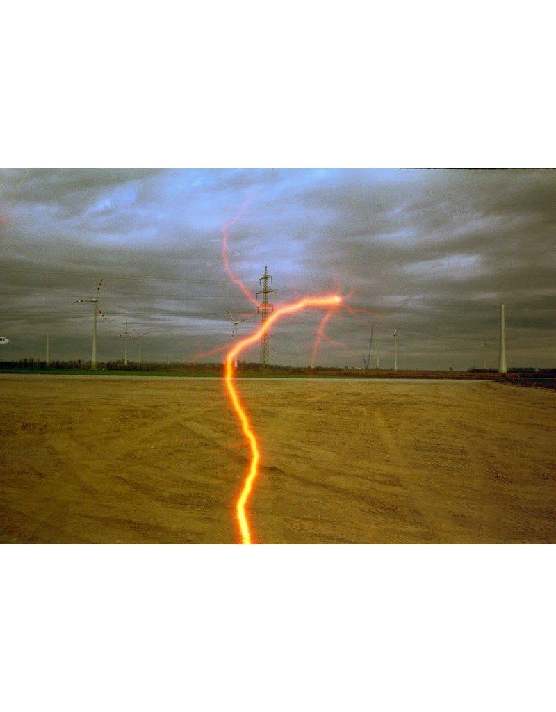Revolog REVOLOG Tesla 2 200 Color Negative Film (35mm Roll Film, 36 Exposures)