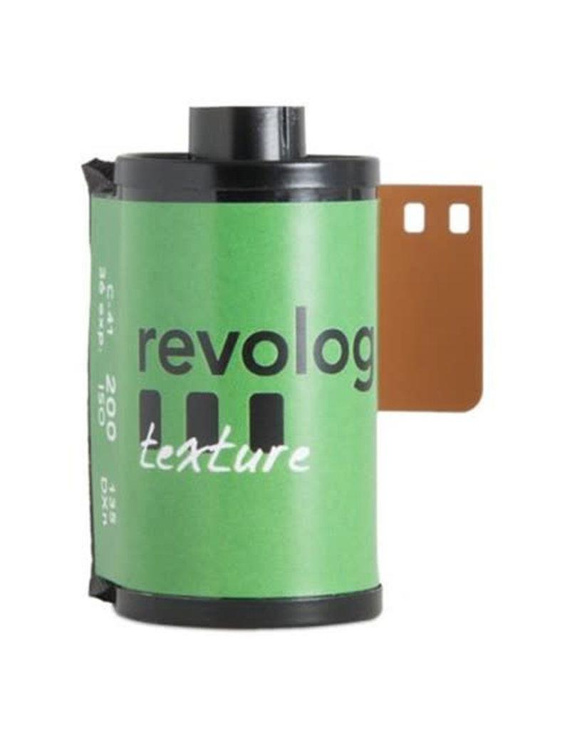 Revolog REVOLOG Texture 200 Color Negative Film (35mm Roll Film, 36 Exposures)