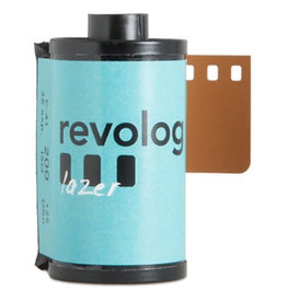 Revolog REVOLOG Lazer 200 Color Negative Film (35mm Roll Film, 36 Exposures)