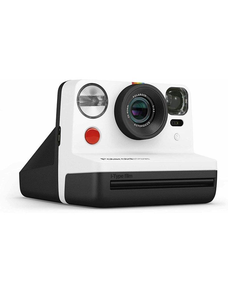 Polaroid Polaroid Now Instant Film Camera (Black & White)