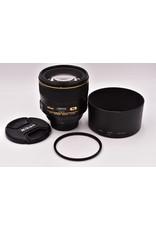Nikon Pre-Owned Nikon AF-S 85mm F1.4G