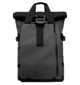 Wandrd Wandrd PRVKE 41 Backpack - Black - Photo Bundle