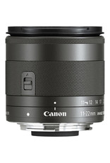 Canon EF-M 11–22mm f/4–5.6 IS STM