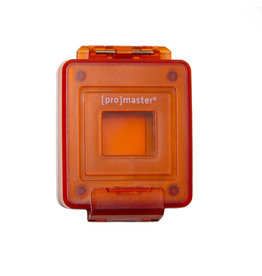 Promaster ProMaster Weather proof card case.