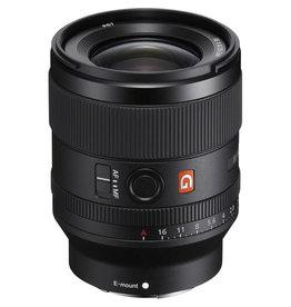 Sony Sony FE 35mm f/1.4 GM Lens