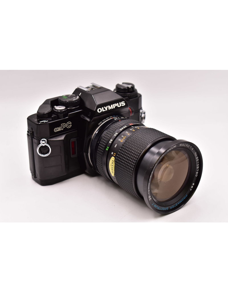 Pre-Owned OMPC With 28-70mm