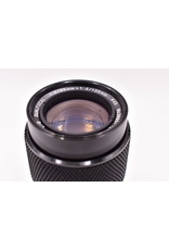 Pre-Owned Sologor Dual Focal 85mm + 135mm F4 FD Mount