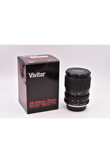 Pre-Owned Vivitar 28-80mm Contax/Yashica Mount