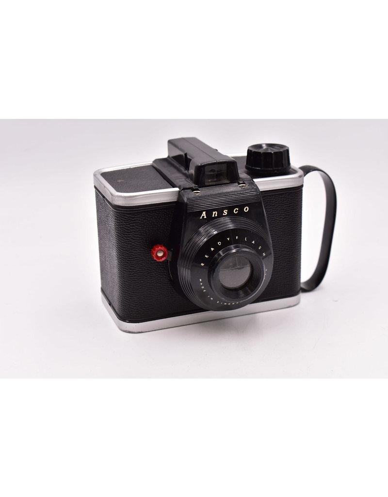 Pre-Owned Ansco Ready Flash 620 Film Camara