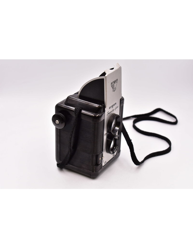 Pre-Owned Argus Seventy-Five 620 Film With One Free Roll