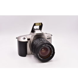 Pre-Owned  Minolta Maxxum QTsi With 28-105mm
