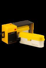 Kodak KODAK FILM CASE 35MM (Yellow Lid/Silver Body)