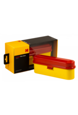 Kodak KODAK FILM CASE 35MM (Red Lid/Yellow Body)