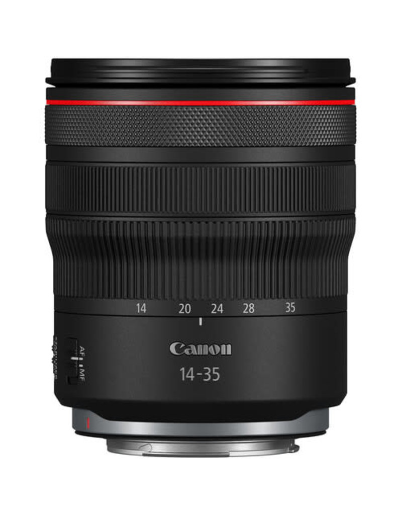 Canon Canon RF 14-35mm f/4L IS USM Lens