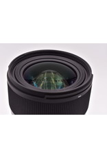 Pre-Owned Sigma 18-35mm F1.8 DC Canon EF