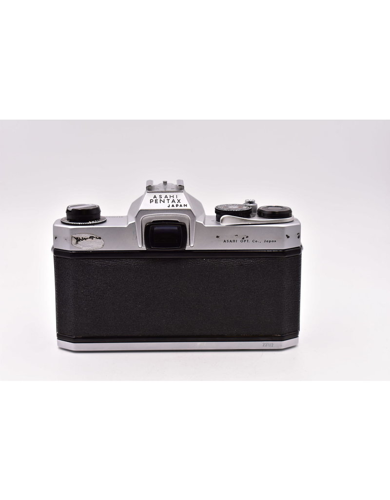 Pre-Owned Pentax Spotmatic With 50mm F1.4