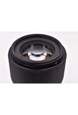 Pre-Owned Sigma 30mm F1.4 Sony E
