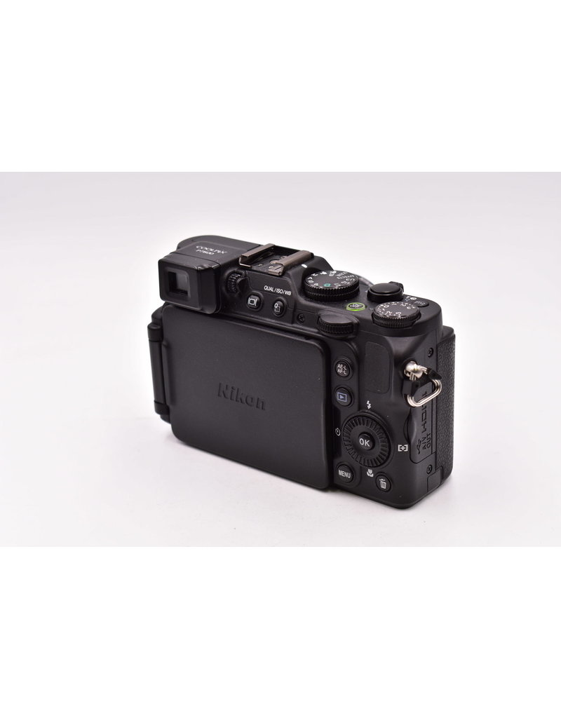 Nikon Pre-Owned Nikon Coolpix P7800