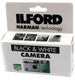 Ilford Ilford HP5 Plus B&W Single-Use Film Camera