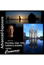 Advanced Exposure With Peter Lee