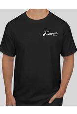 Your Camera Store Men's T-Shirt Black S