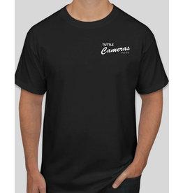 Your Camera Store Men's T-Shirt Black XL