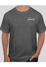 Your Camera Store Men's T-Shirt Gray XXL