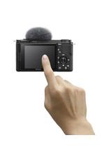 Sony Sony ZV-E10 Mirrorless Camera with 10-18mm f/4 Lens Kit (Black)