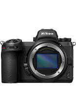 Nikon Nikon Z7 II Body Only
