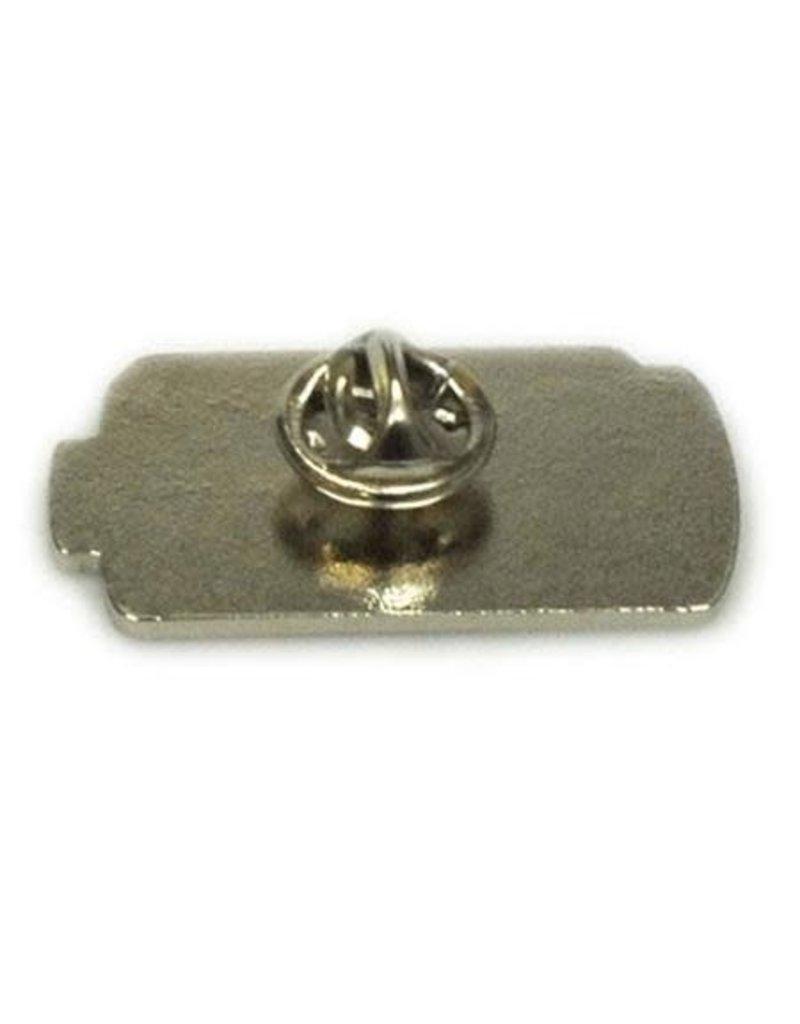 Ilford Ilford HP5 Plus Metal Pin Badge