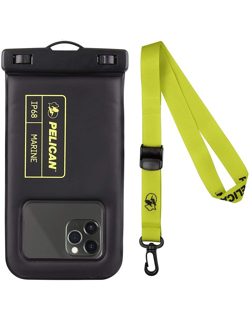 Pelican Marine Waterproof Phone Pouch