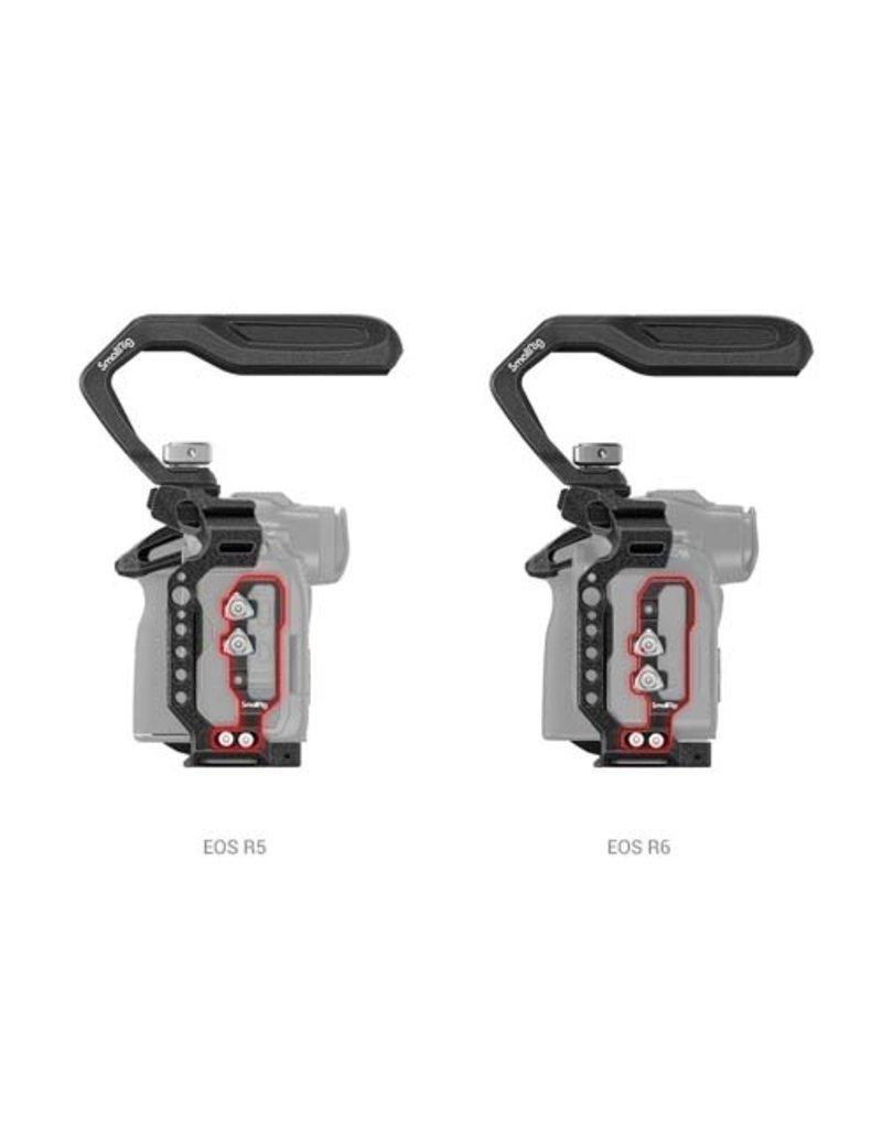 "SmallRig SmallRig ""Black Mamba"" Kit for EOS R5 & R6 3234"