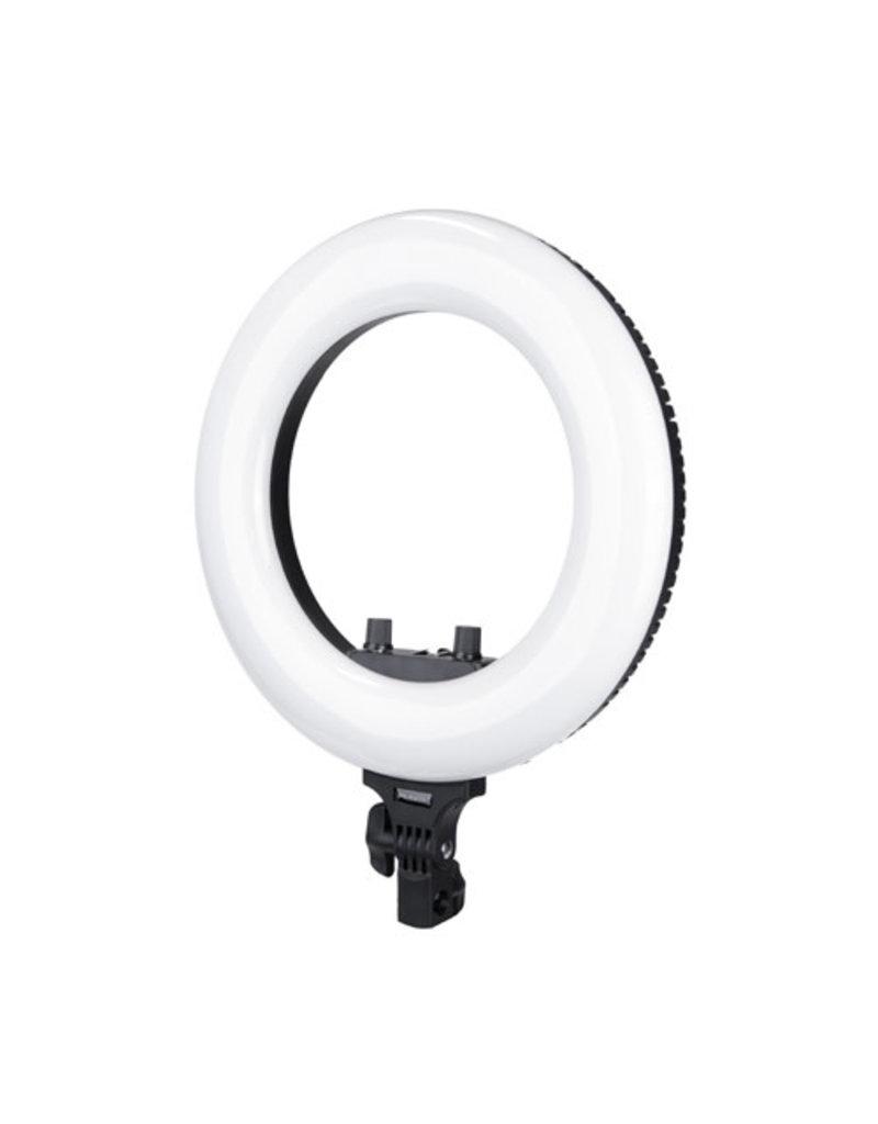 """Promaster Basis BR130B 14"""" LED Ringlight - Bi-Color"""