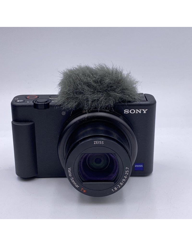 Sony Pre-Owned Sony ZV-1