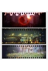Lomography LOMOGRAPHY HYDROCHROME SUTTON'S PANORAMIC BELAIR 35MM FILM CAMERA