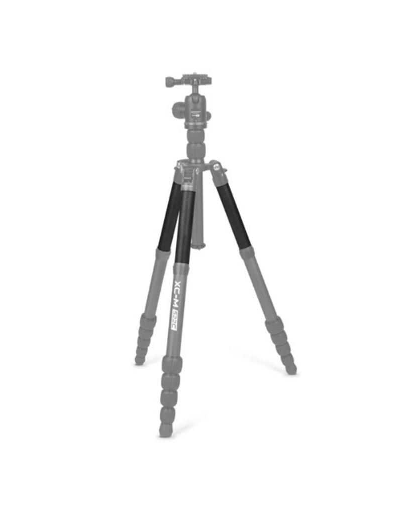 Promaster XC-M 522C Extension & Macro Legs - Carbon Fiber
