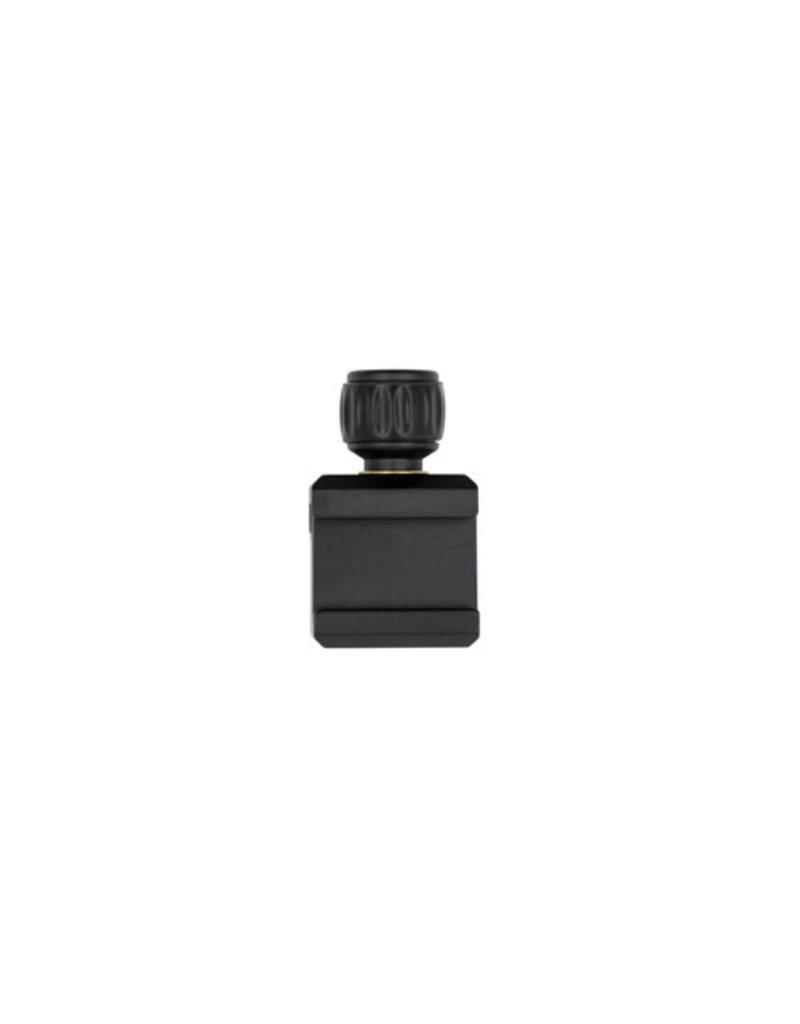 Promaster MD Mini Dovetail Clamp