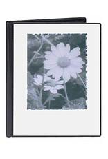 Pioneer Hard 4X6 Album HC-146F Flower Holds 36 Images
