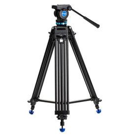 "Benro Benro KH25P Video Head & Tripod Kit (61.6"" Max)"