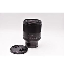Sony Pre-Owned Sony FE 50mm F1.4 Zeiss
