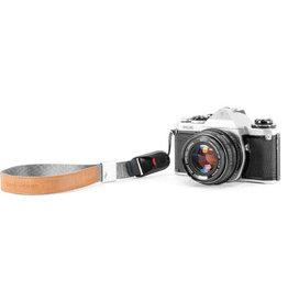Peak Design Peak Design Cuff Camera Wrist Strap (Ash Gray)