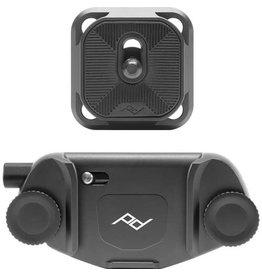 Peak Design Peak Design Capture Camera Clip v3 (Black)