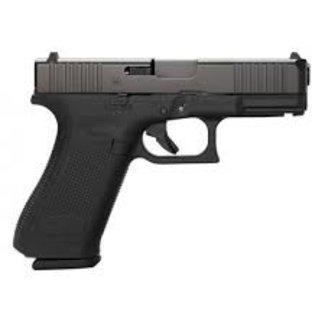 "Glock Glock G45 9mm 4"" 17+1 BLK"