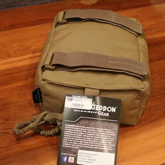 Armageddon Gear Armageddon Gear Fat Bag Medium CB